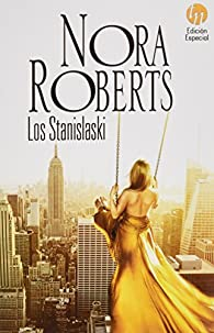 La música del amor; Negocios y placer; Unidos por la ley; El primer encuentro par  Nora Roberts