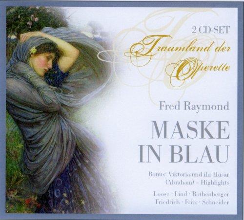 raymond-maske-in-blau-viktoria-und-ihr-husar