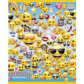 8 Partytüten Emoji