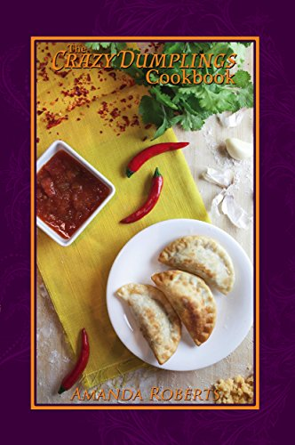 The Crazy Dumplings Cookbook (English Edition)