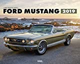 Ford Mustang 2019: Sportwagen-Legenden aus den USA