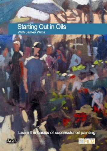 starting-out-in-oils-with-james-willis