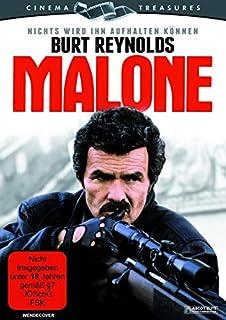 Malone - Nichts wird ihn aufhalten können