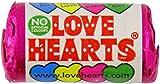 Mini Lovehearts x 50