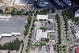 MF Matthias Friedel - Luftbildfotografie Luftbild von Otto-Konz-Straße in Bietigheim-Bissingen (Ludwigsburg), aufgenommen am 06.08.09 um 12:37 Uhr, Bildnummer: 5402-13, Auflösung: 6048x4032px = 24MP - Fotoabzug 50x75cm