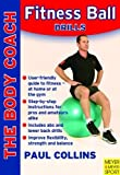 Fitness Ball Drills (The Body Coach)