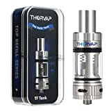 THORVAP® Topfill Verdampfer 4.5ml
