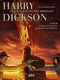 Harry Dickson, Tome 13 - L'héritage maudit de Rennes-le-Château