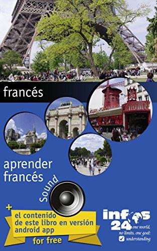 Francés: Aprender Francés por Infos24 GmbH