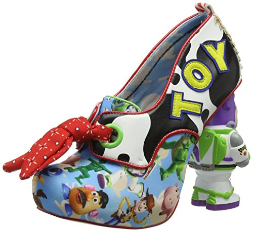 Irregular Choice Damen You've Got A Friend In -