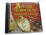 Ahnenforschung und Wappenlexikon