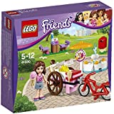 LEGO Friends 41030: Olivia's Ice Cream Bike