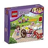 LEGO Friends - Heartlake City, la bicicleta de los helados de Olivia (41030)