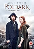 Poldark: Complete Series 1-3 [8 DVDs] [UK Import]
