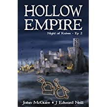 Hollow Empire: Episode 2 (Night of Knives)
