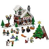 LEGO® Creator 10249 Weihnachtlicher Spielzeugladen