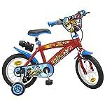 TOIMS-Paw-Patrol-Bicicletta-Bambino