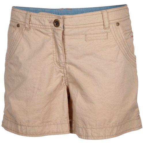 Chiemsee Damen Shorts Estella Sand