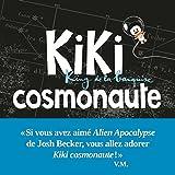 Kiki cosmonaute