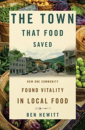 aved: How One Community Found Vitality in Local Food (English Edition) ()