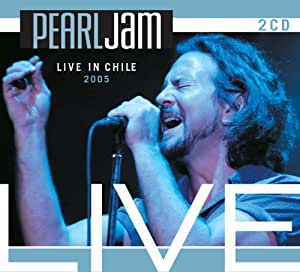 Live in Chile 2005