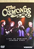 The Osmonds - Live In Concert London 2006 [Collector's Edition]