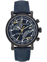 NAUTICA-Reloj NAI18501G hombre