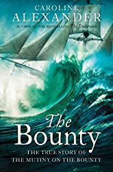 The Bounty: The True Story of the Mutiny on the Bounty (text only)