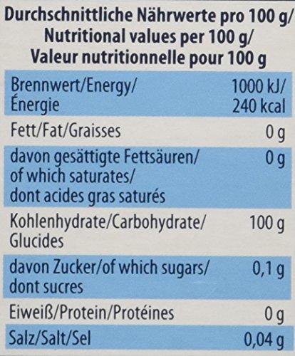 Sucofin Leichte Süße, 500 g