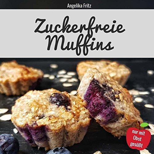 Zuckerfreie Muffins