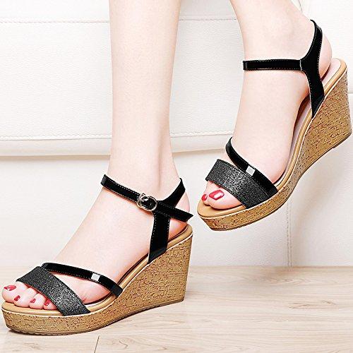 Bottes pour femmes, nouveau style, confort, mode, bouche de poisson, talon fin, bottes femelles, sandales, bottes courtes