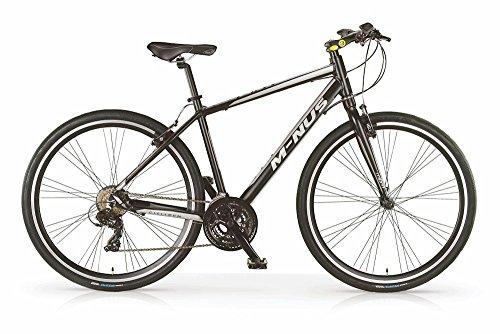 Bicicleta híbrida MBM Minus para hombres