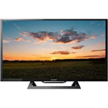 Sony 80 cm (32 inches) Bravia HD Ready LED TV KLV-32R412D (Black) (2016 Model)