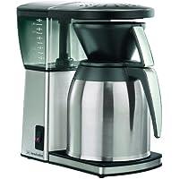 Melitta M 518 Kaffemaschine Edelstahl Therm
