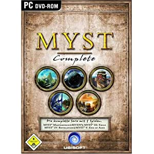 Myst – Complete