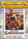 Sandokan. El tigre de Malasia [DVD]