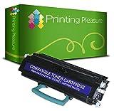 Best Lexmark Negro y negro todo en uno Impresoras - E250 / E350 / E352 Tóner compatible con Review