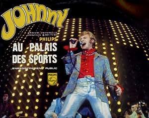 Palais Des Sports 1967