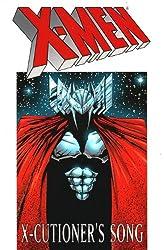 X-Men: X-Cutioners Song TPB