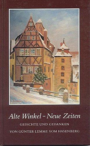 Winkel Ball (Alte Winkel - Neue Zeiten.)