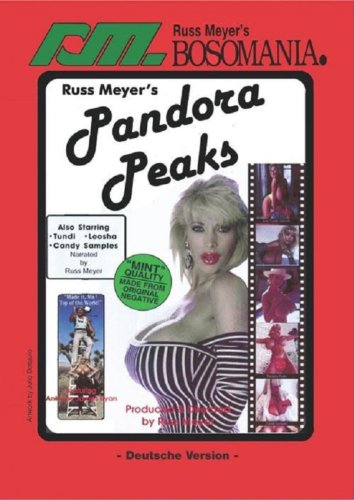 Russ Meyer: PANDORA PEAKS