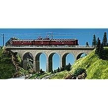 Kibri - Tren para modelismo ferroviario N escala 1:160 (37663)