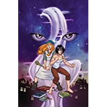 Mystic : The Tenth Apprentice (Mystic (Crossgen))