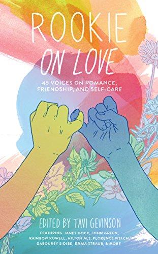 Rookie On Love por Tavi Gevinson