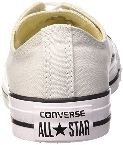 Converse Chuck Taylor All Star C151179, Baskets Basses Mixte Adulte Grau (Mouse/White/Black)