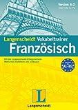 Langenscheidt Vokabeltrainer 6.0 Französisch