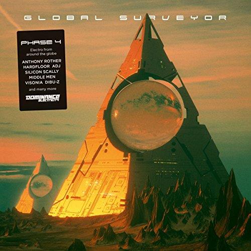 Global Surveyor - Phase 4