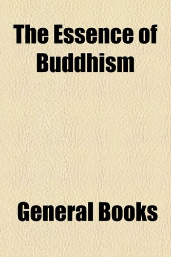 the-essence-of-buddhism