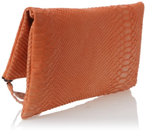 Sous les Pavés Acapulco, Pochette Rouge (Cobra Corail/Rectangle)