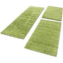 Teppich läufer grün  Suchergebnis auf Amazon.de für: teppich läufer grün